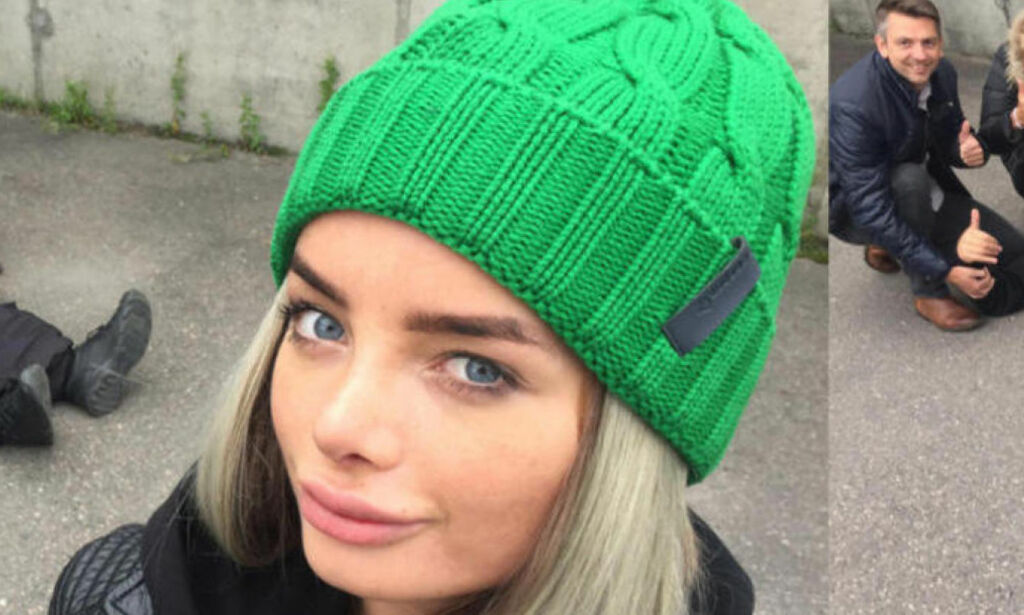 image: Norsk folkehjelp betalte Sophie Elise 30 000 for bloggkampanje: - Går ikke på bekostning av vår hjelp til mennesker i nød