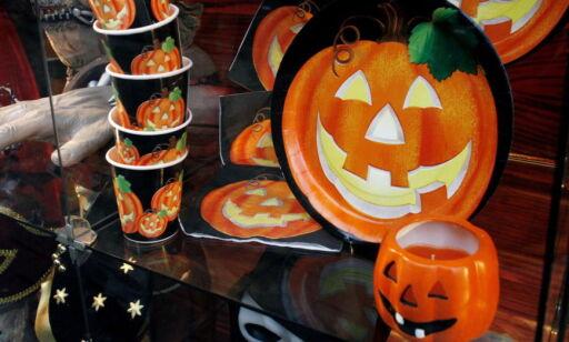 image: Kanadisk apotek skulle dele ut halloweengodteri: Ga barna bipolarmedisin