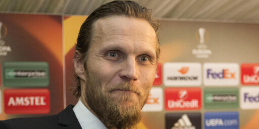 image: Berg Hestad vekker internasjonal oppsikt - og det er ikke på grunn av skjegget