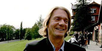 image: Milliardær Erik Henriksen (58) omkom i båtulykke i karibiske Cayman Islands