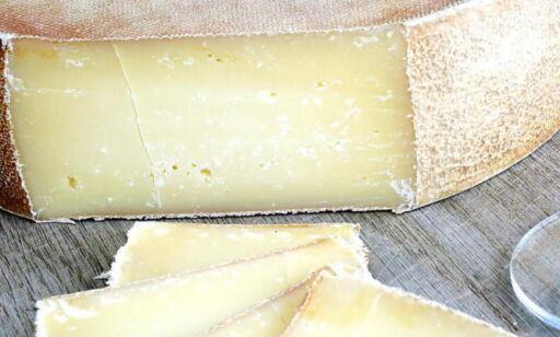 image: Disse ostene er så gode at du ikke skulle tro de er norske