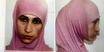 image: Russland avslører: - Kvinnelige selvmordsbombere ville ramme Sotsji-OL