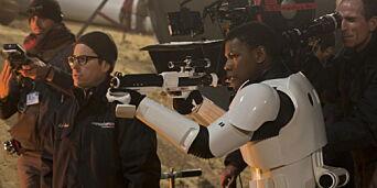 image: Traff dem som vanligvis ikke går på kino for å se menn i trikot teleportere hverandre til fremmede planeter