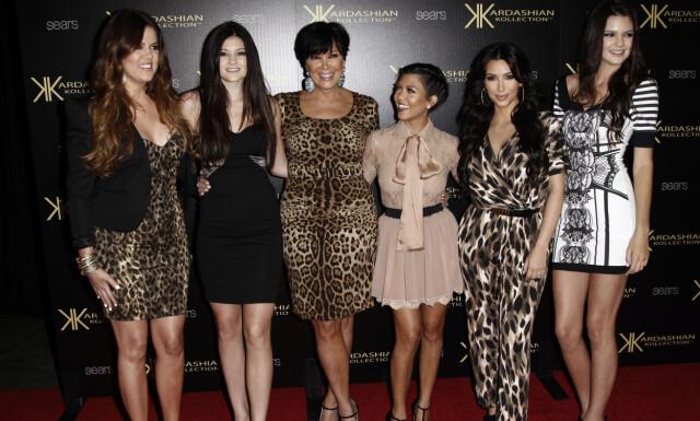 8e26db989 Er «Keeping up with the Kardashians» konstruert? Nå svarer familien ...