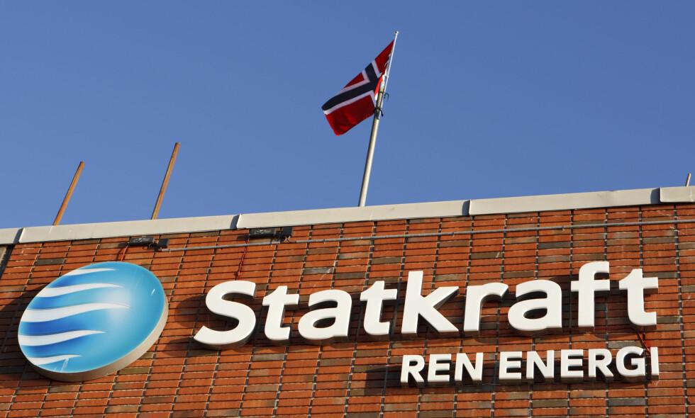 STØRST: Statkraft har betydelig vannkraftproduksjon i Norge, og er uten sammenlikning den største kraftprodusenten i Norge. Slik skal det også være i fremtiden, skriver Henriette Hjemdal (KrF). Foto: Cornelius Poppe / NTB Scanpix