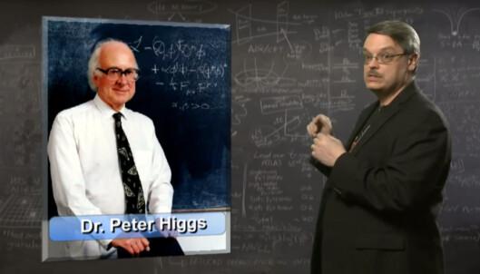 Hva er Higgs-bosonet?