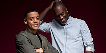 image: ANMELDELSE: Nico & Vinz - «That's How You Know»