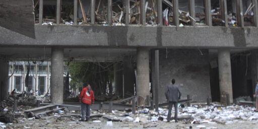 image: Skal stille ut Breiviks terrorutstyr