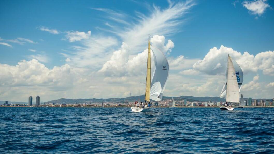 <strong>IKKE EKSPERT:</strong> - I fjor kjøpte jeg meg seilbåt. I denne båten er det et fryktens kammer - motorrommet. Jeg kan svært lite om motorer, for å si det forsiktig, skriver Håvard Tjorda. Foto: Matthias Oesterle/Demotix/Corbis