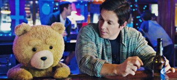 Anmeldelse: «Ted 2»