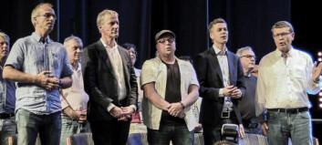- Vil Arbeiderpartiet tvinge norske skoler til å dytte kristendom på alle barn?