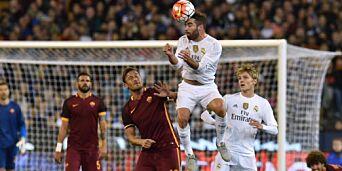 image: Den som er skuffet etter Ødegaards 45 minutter mot Roma, vet ikke hva toppfotball er