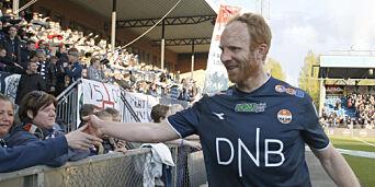 image: Kovacs forlater Godset - blir Sarpsborg-spiller