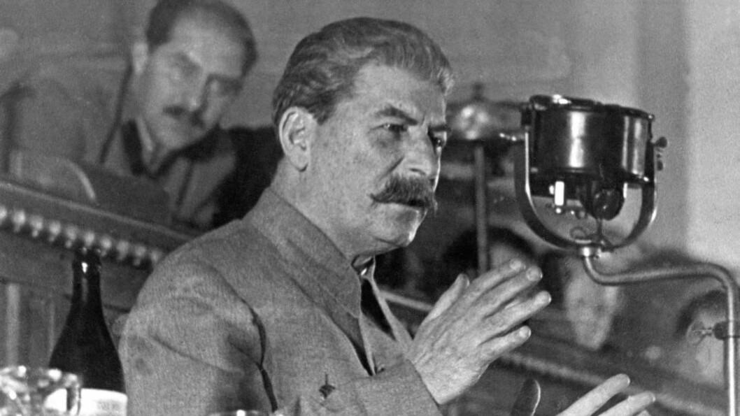 <strong>GEOPOLITISK KAMP:</strong> Frigjøringsperioden kan forstås som en bro mellom nazismens endelikt og den videre geopolitiske kampen mellom øst og vest. Stalin støttet opprettelsen av staten Israel i 1948 av rene opportunistiske hensyn: Det gjaldt å kvitte seg med jøder i størst mulig grad i Europa.