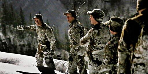 image: NRKs suksesserie førte til rekordbesøk for museet ved Rjukan