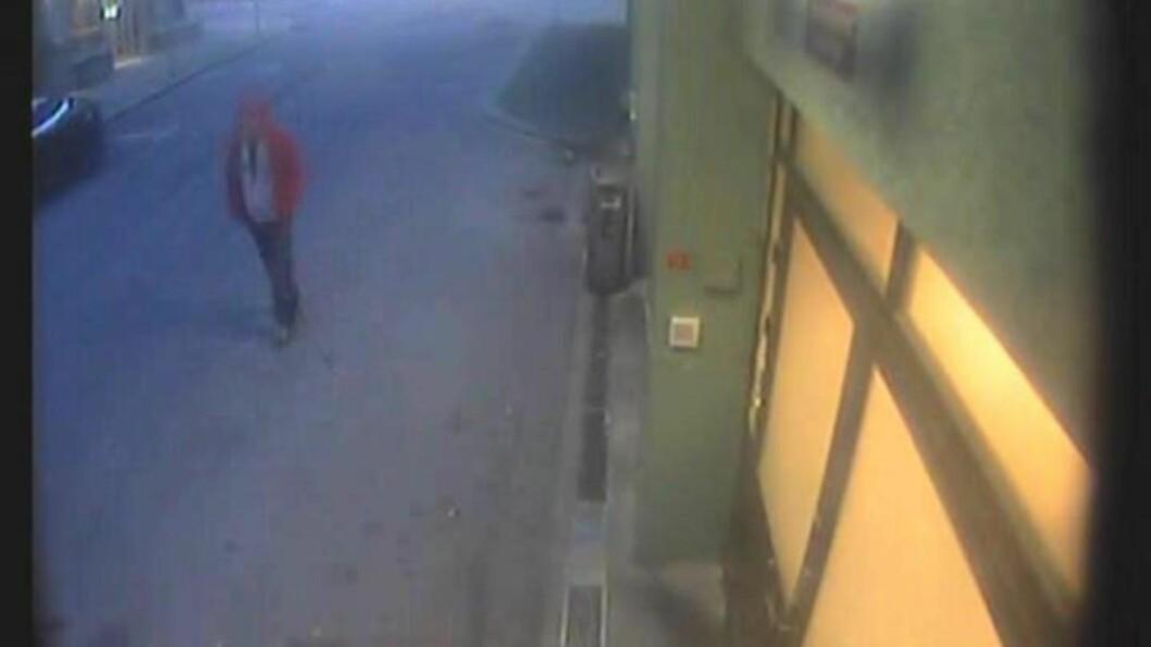<strong>KJENT IGJEN AV POLITIET:</strong> En mann ble i helga pågrepet, siktet for en overfallsvoldtekt i Bergen 16. juli.  Foto: Politiet / NTB scanpix