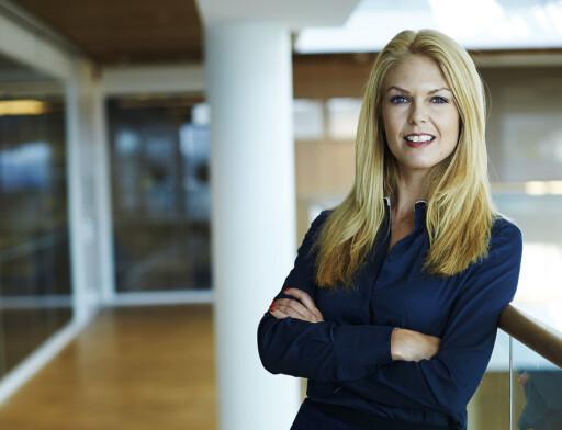 Elin Reitan, forbrukerøkonom i Nordea, sier til Dinside at det også er anledninger hvor man kanskje ikke behøver å gi gave.- Jeg skal selv gifte meg i år, i utlandet, og vi kommer da til å understreke at det er gave nok at gjestene kommer i bryllupet, forteller hun. Foto: NORDEA