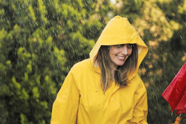 31c9cb8c Dette bør du se etter når du skal kjøpe regntøy - DinSide