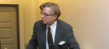 Advokat Drevland må i fengsel - anke forkastet