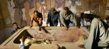 Dronningas gravplass har vært en hemmelighet i 3500 år. Nå mener egyptolog den kan ha ligget rett foran øynene på forskerne