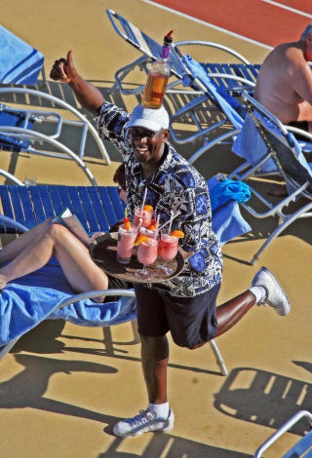 Celebrity Silhouette Cruise Review for Cabin 1504 - cruizr.com