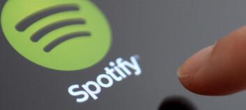 Spotify vil se bildene og kontaktene dine: Kalles for en «sjalu ekskjæreste»