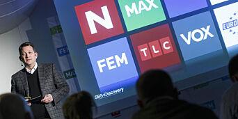 image: Lanserer 24-timers norsk sportskanal