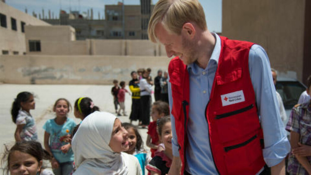 Innen Vannet Kom Tilbake Til Aleppo Hadde Tusener F 229 Tt Nok
