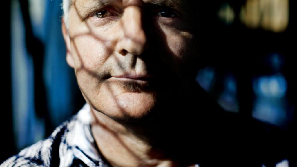 KVALITETSKRIM: Kjell Ola Dahls nye roman er kvalitetskrim fra begynnelse til slutt, mener anmelderen.   Foto: Espen Røst / Dagbladet
