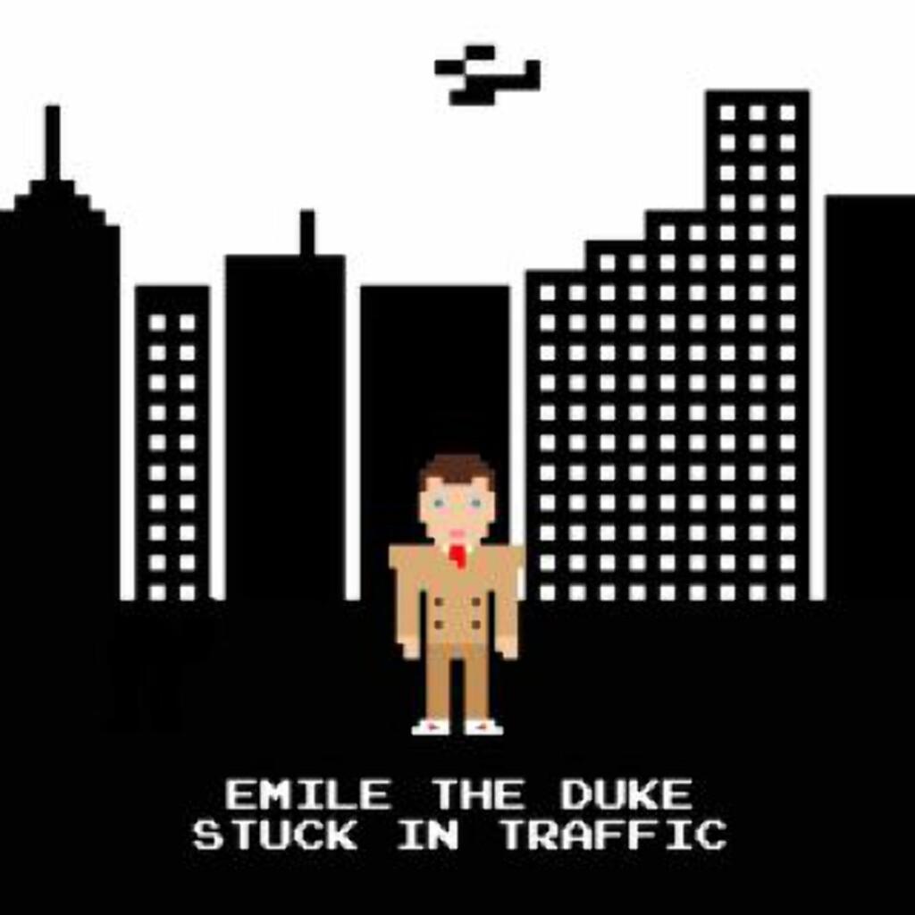 image: Anmeldelse: Emile The Duke - «Stuck In Traffic»