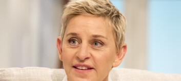 Derfor vil ikke Ellen ha Donald Trump på talkshowet sitt