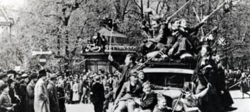 Slik feiret vi vår frihet for 70 år siden. Slik skal Norge jubilere i dag