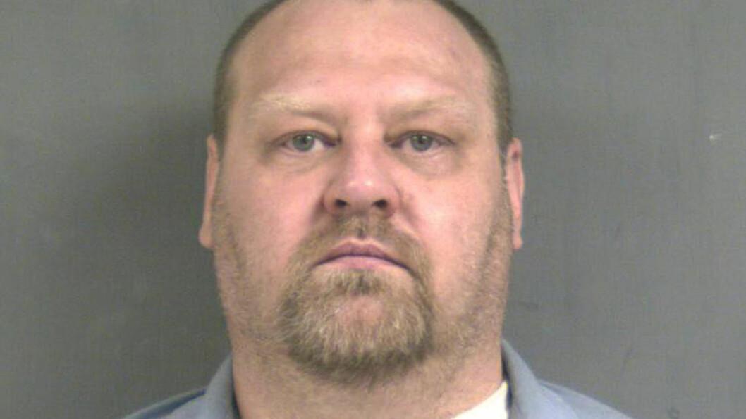 <strong>MISTENKT:</strong> Politiet mistenker at William Devin Howell, som allerede er dømt for ett drap, har drept ytterligere sju personer. Foto: Connecticut Department of Correction via AP