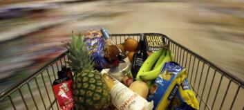 Forbud mot å kaste mat i Frankrike. Må donere spiselig mat til veldedighet eller sørge for at den blir dyrefôr
