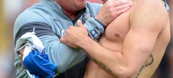 Newcastle-favoritten overvant kreft, men nå vraker klubben ham