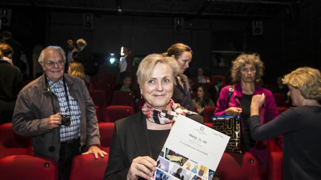 nye film på hbo nordic