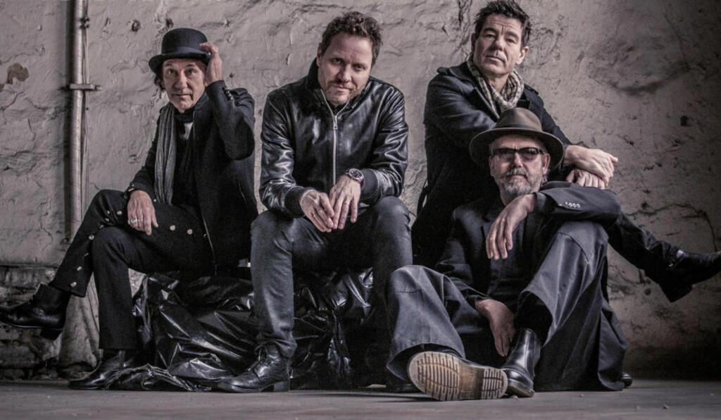 Foto: Nina Djærff / Warner Music