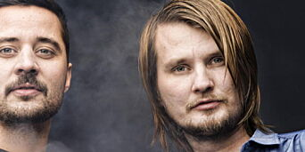 image: NRK gir Röyksopp 200 000 kroner for å lage nyhetsvignetter