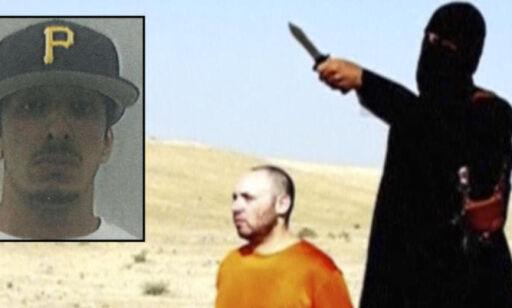 image: - «Jihad John» er den beste ansatte vi har hatt
