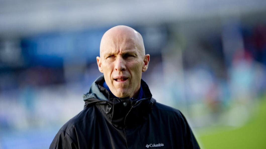 <strong>KOBLES TIL VILLA:</strong> Stabæks amerikanske trener Bob Bradley kan få jobb i Aston Villa, melder ESPNFC. Foto: Jon Olav Nesvold / NTB scanpix