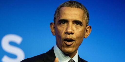 image: Obama henter hjem ebola-soldater