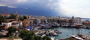 Middelhavets glemte perle: På Nord-Kypros har tida stått stille i 41 år