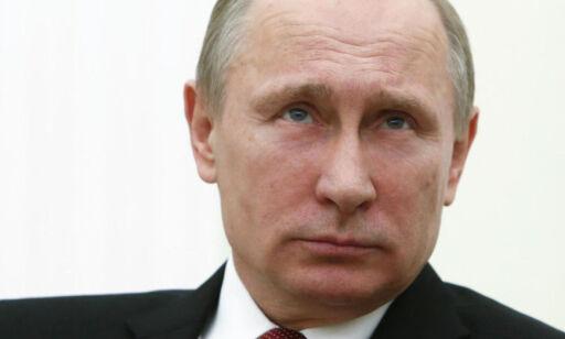 image: Putin gir medalje til mistenkt for Litvinenko-drapet