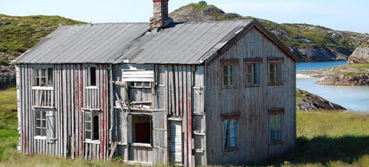 Denne rønna setter Norge på verdenskartet