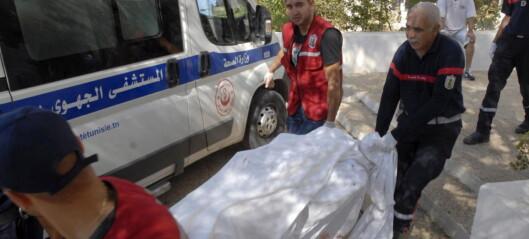 Tunisia stenger ned 80 «giftige» moskéer etter strandmassakren