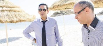 - Han ville bare drepe turister, for å ramme turismen i Tunisia