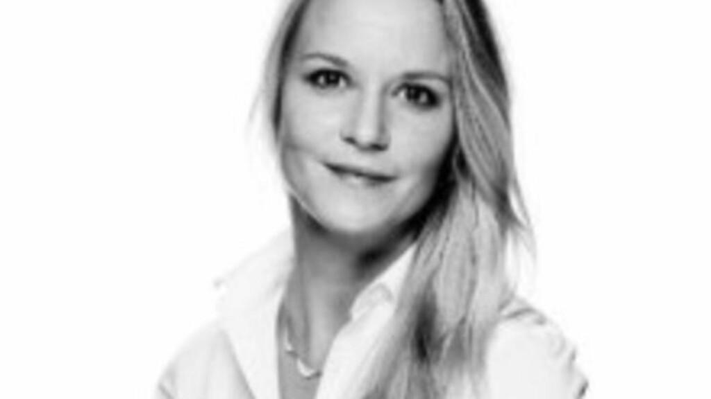 - FASCINERENDE: Det er ganske fascinerende at vi i det siste har solgt mange Hellas-turer, sier Nora Aspengren i Star Tour. Foto: Star Tour