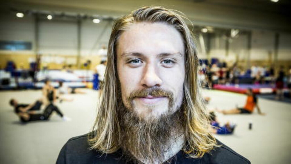 SMÅ STEG FRAMOVER:  Andreas Thorkildsen er ved godt mot, selv om han allerede har innstilt seg på at det heller ikke denne sesongen blir særlig mange konkurranser. Foto: Christian Roth Christensen