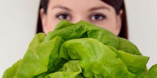 image: Vegetarmat blir stadig mer trendy