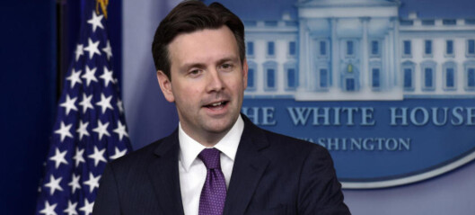 Innspurt i Iran-forhandlinger
